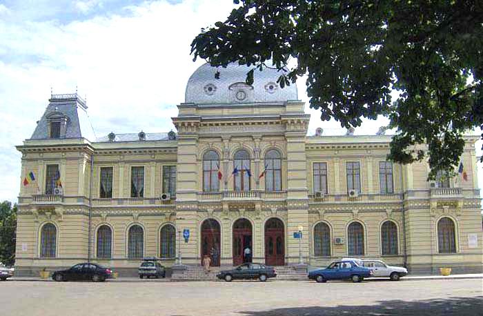 Primaria Ramnicu Sarat
