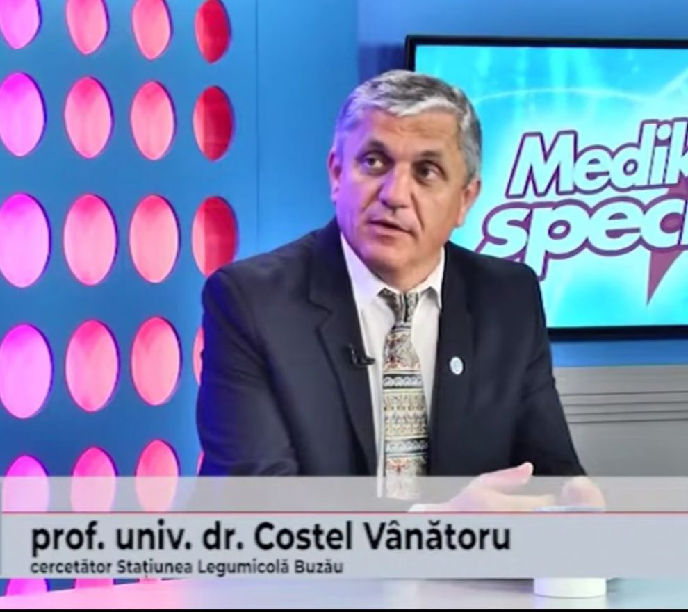 costel vanatoru medika tv buzau
