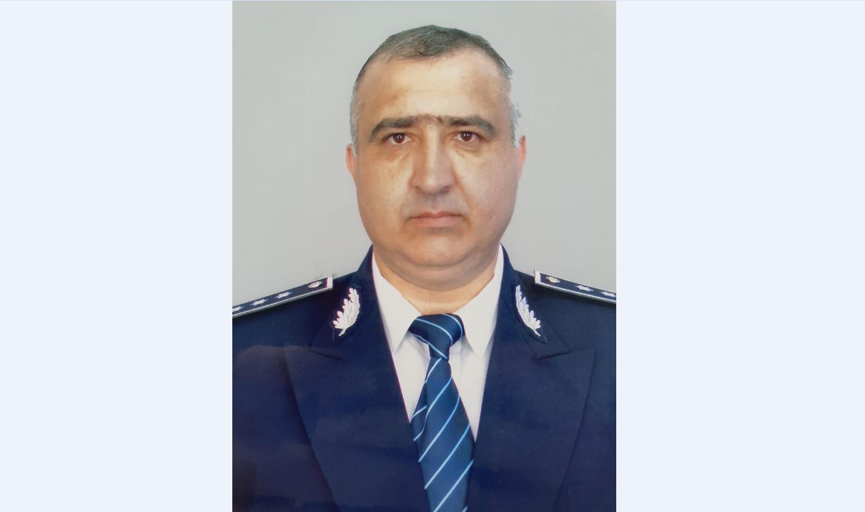 colonel Ion Frunza