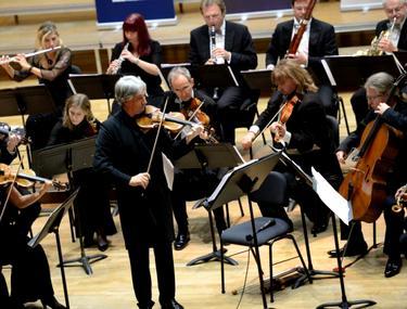 Johann Strauss Ensemble buzau
