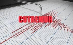 Cutremur joi dimineață în zona Vrancea, al optulea din această săptămână. Ce magnitudine a avut