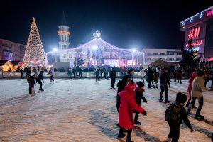 Târg de Crăciun Buzău 2019