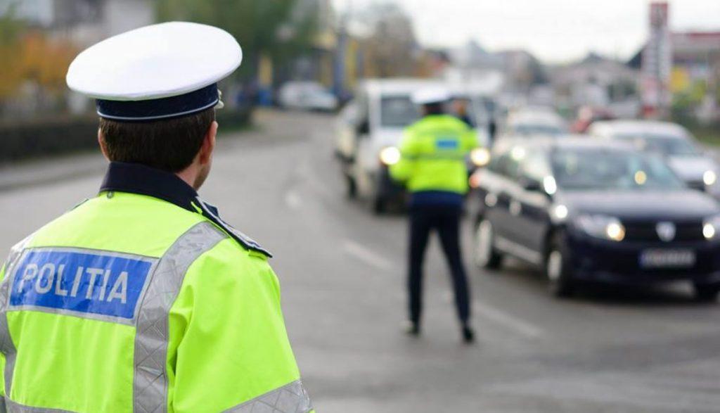 EFECTELE POZITIVE ALE PANDEMIEI: mai puține incidente pe șoselele din județ