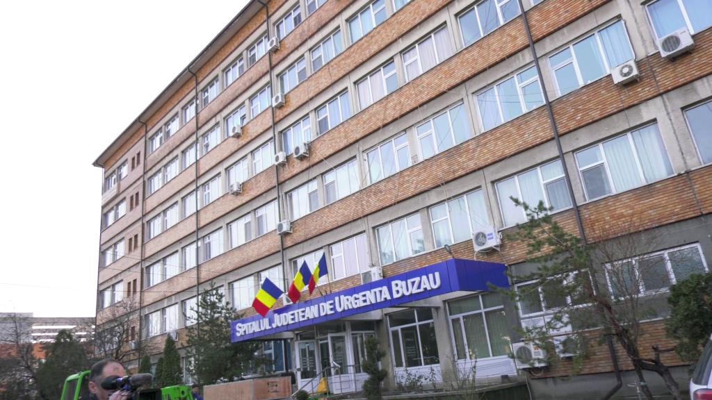 Spitalul Județean face, din nou, angajări. Este nevoie de specialiști la Medicină Internă