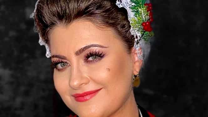 Respectul este cheia căsniciei de 31 de ani. Steliana Sima face dezvăluiri