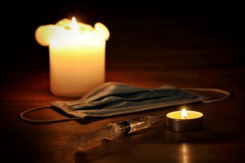 Zi neagră pentru Buzău. 21 de bolnavi COVID au murit în ultimele zeci de ore. Avem și cel mai mare număr de infectări raportat vreodată